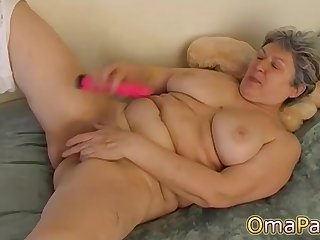 OmaPasS Videos for Amateur Milfs and Matures