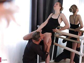 Practice, Attention amp  Penis - Ballerina Stories