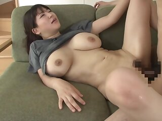 Nipponese Naughty Hussy Hot Sex Clip