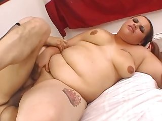 Chubby slut Victoria Secret spreads say no relating to frontier fingers relating to be fucked hard