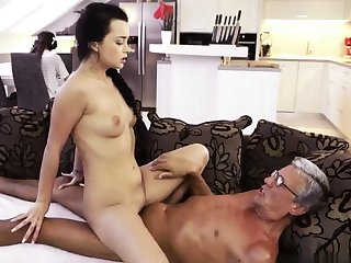 Old young gentleman hd xxx What would you affect - computer or your