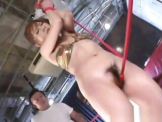 Newest Japanese slut in Best JAV movie full version