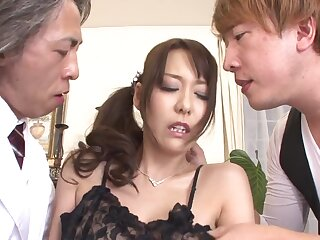 Anal The Forbidden Fruit is Sweet Vol 37
