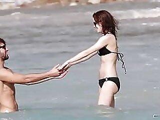 Leaked nudes of celeb hottie Emma Watson