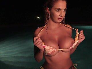Ellis Attard - Bikini Night 1