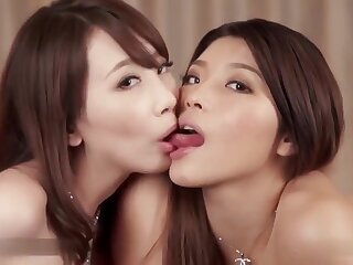 Obese Ass Asian Lesbians And Blowjob