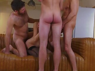 Tanya french mother very prankish group and mass ejaculation