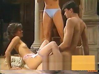 Backdoor Romance - Scene 4