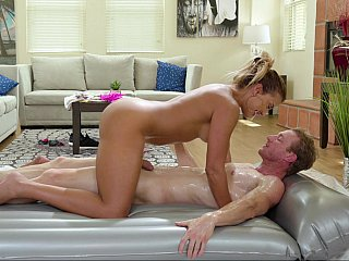 Role-play & oil-play