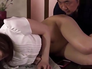 Best JAV - I want sex with father in comport oneself