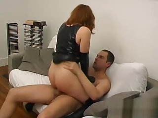 Exotic sex chapter Red Head innovative full version