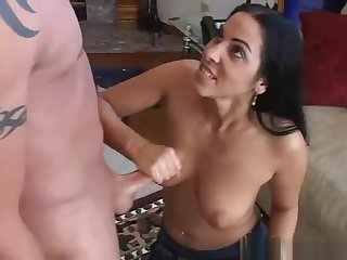 Astounding sex flick Vilify hottest only for you