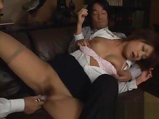 Yuka matsushita gets her amazing part5