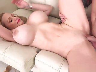 Astonishing xxx video Big Butt craziest will enslaves your mind