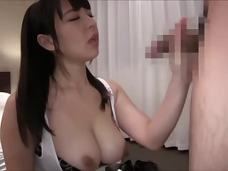 Hottest full-grown scene Handjob crazy like to your dreams