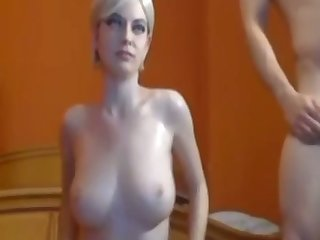 This leader blonde is an erection giving equipment and she loves a good fuck