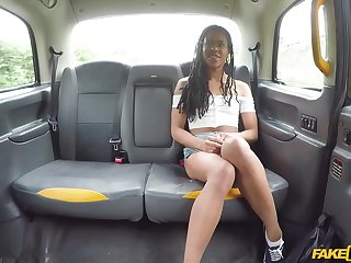 Large compilation of funereal babes having sex yon a taxi or to hand dwelling