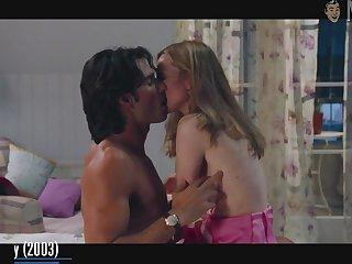 Laura Linney nude scenes compilation
