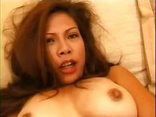 This bubbly Asian babe is just way besides fucking naughty together with she loves sex