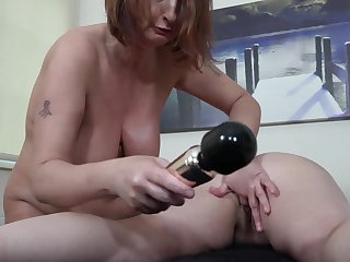 Sensualized At the end of one's tether Julie Pt2 - TacAmateurs